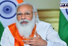 PM Modi Phones 4 Chief Ministers To Review Covid Situation In Their States