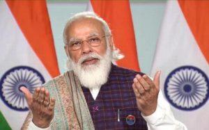 bengal election result violence pm modi talk with governor jagdeep dhankhar