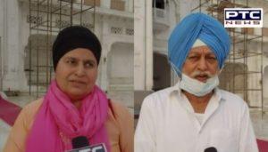 Prakash Purab of Sri Guru Angad Dev Ji is celebrated today at Sri Harmandir Sahib Amritsar