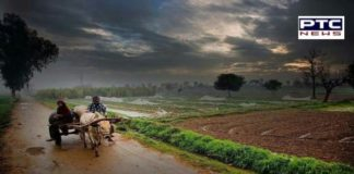 Rain in Punjab : Rains Punjab and Haryana likely today and tomorrow