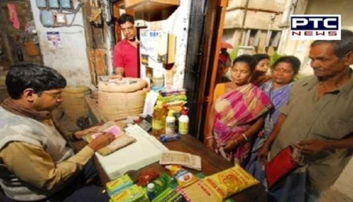 Centre asked states to keep ration shops open on all days during lockdown