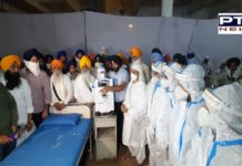 SGPC sets up temporary center for Coronavirus patients at Gurudwara Shri Manji Sahib, Alamgir