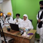 SGPC will promote the Dharam Parchar Lehar ​through the online method During COVID-19 pandemic