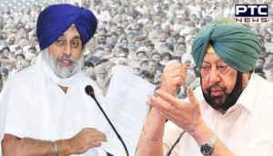 Sukhbir Singh Badal asks CM to talk to safai workers directly to end their ongoing strike