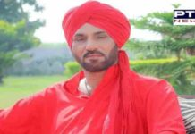 Sukhjinder Shera Death: Punjabi actor and director Sukhjinder no more