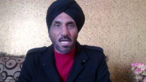 Punjabi Actor and director Sukhjinder Shera Passed away in uganda