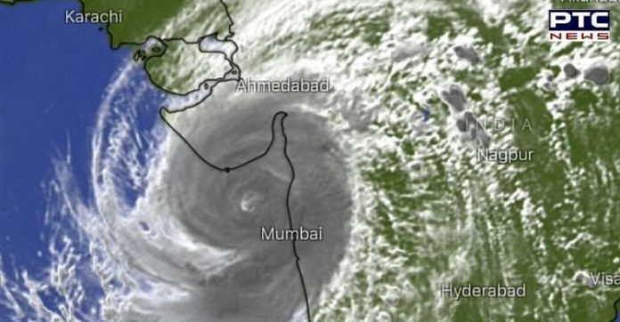 Cyclone 'Tauktae' very likely to reach Gujarat coast in evening and cross during night