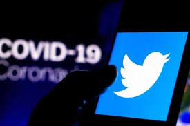 COVID-19 : Twitter donates Rs 1.5 crores to help India fight COVID-19