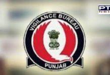 Vigilance Bureau exposes Scams of valuable land records near Chandigarh