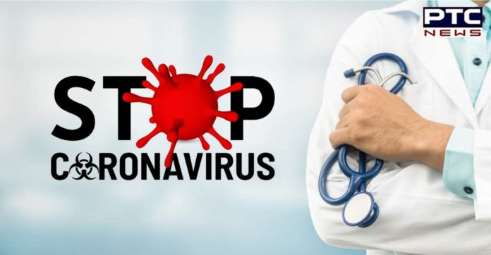 Coronavirus: India witnesses decline in new COVID-19 cases