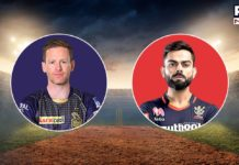 IPL 2021: KKR vs RCB postponed after 2 players test COVID-19 positive