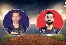 IPL 2021: KKR vs RCB postponed after 2 players test COVID-19 positive