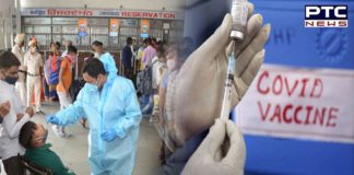 Punjab vaccination: CM orders 70% doses to be used for co-morbid individuals