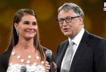 After 27 years of marriage, Bill Gates and Melinda Gates announce divorce