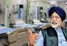 Punjab: SAD asks Congress govt to recruit staff to run new ventilators lying unused