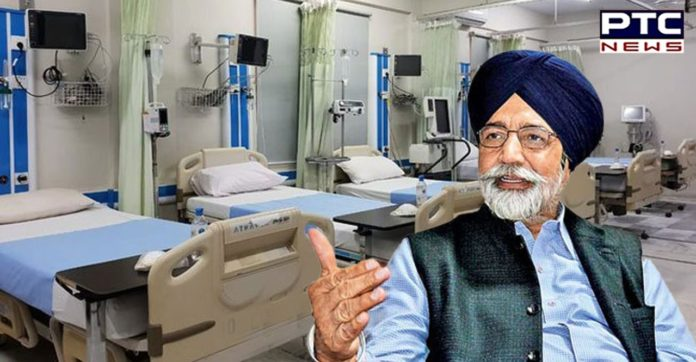 Punjab: SAD asks Congress govt to recruit staff to run new ventilators lying unused