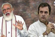 Rahul Gandhi slams Central Vista project amid COVID-19 pandemic