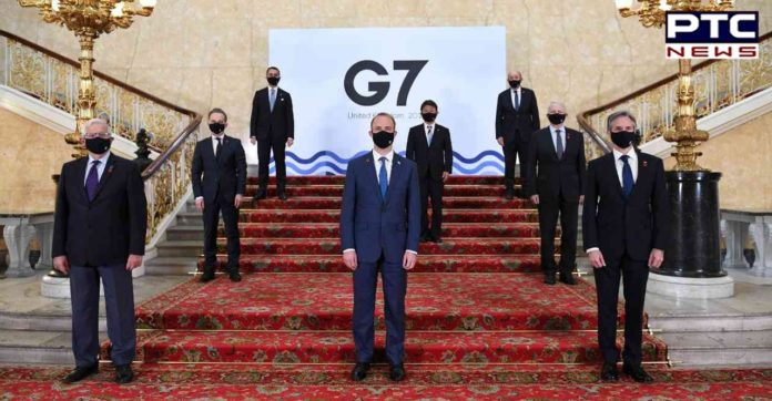COVID-19 knocks door at G7 meeting as Indian delegates test positive