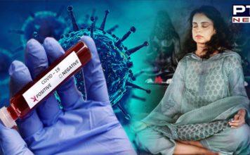 Kangana Ranaut tests positive for coronavirus