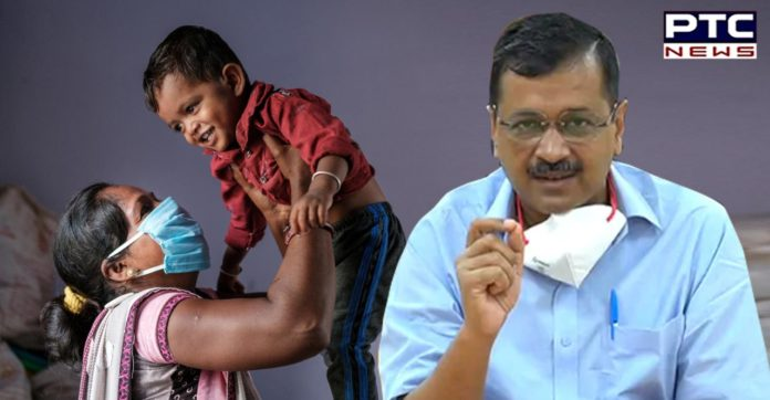 We're especially worried about children who can't be vaccinated: Arvind Kejriwal