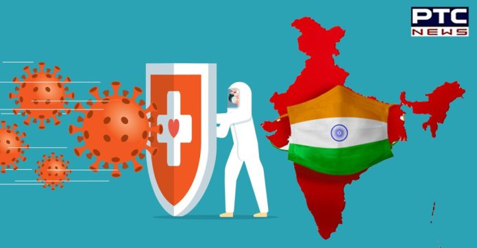 Coronavirus: India records 3,52,181 new recoveries in last 24 hours