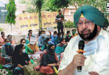 Punjab government urges NHM employees to resume duty
