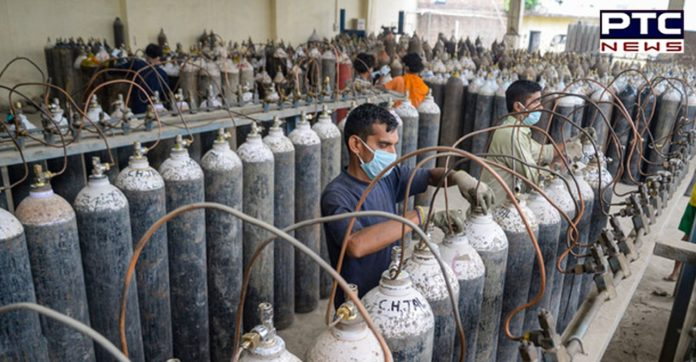 Ministry of Power takes proactive measures to ensure 24x7 power supply to oxygen plants