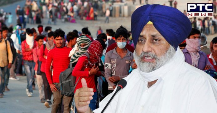 SAD calls for an All-Party Meeting to discuss coronavirus situation in Punjab