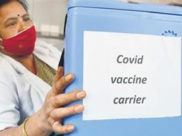 Punjab to launch 18-44 COVID-19 vaccination for families of healthcare workers