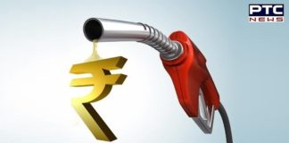 Petrol, Diesel prices hiked today, touch fresh record highs