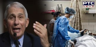 Extended gap between 2 doses of Covishield reasonable approach: Anthony Fauci