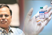 Centre is partner in Covaxin's manufacturing so they can share formula with others: Satyendar Jain