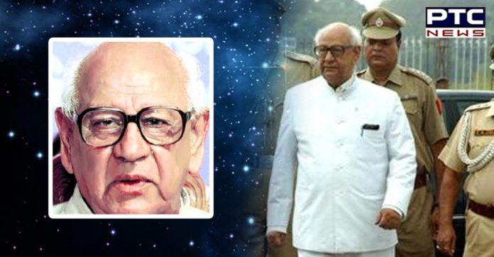 RL Bhatia Death: Former Union Minister RL Bhatia dies of coronavirus
