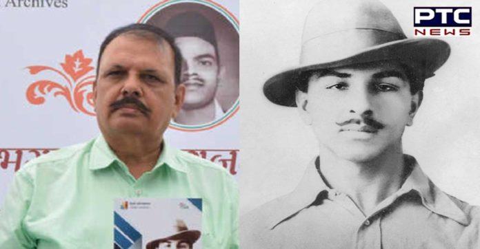 Abhay Singh Sandhu death: Sheheed Bhagat Singh's nephew dies