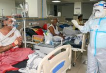 Coronavirus: India records 3,53,299 recoveries, more than new COVID-19 cases