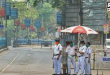 Coronavirus: West Bengal government announces 15 days' complete lockdown