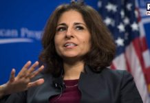 Indian-American Neera Tanden to serve as Senior Adviser to Joe Biden at White House