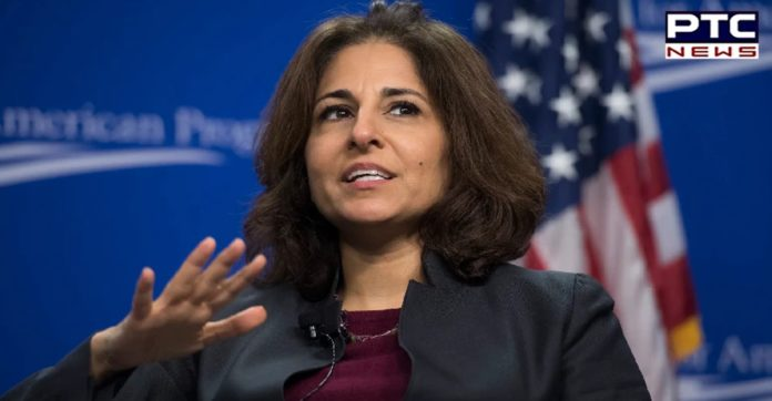 Indian-American Neera Tanden to serve as Senior Adviser to Joe Biden at White House