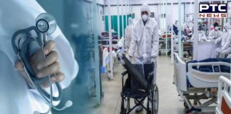 646 doctors died due to coronavirus in second wave in India, maximum fatalities in Delhi: IMA
