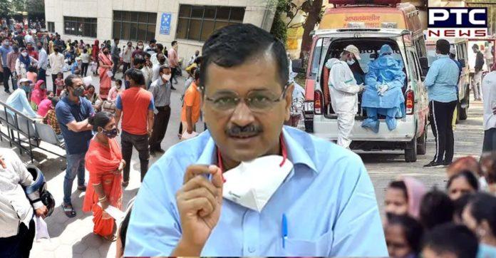 Coronavirus: Delhi CM announces ex-gratia for every family that lost someone due to COVID-19