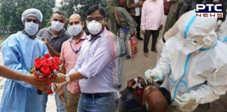 Coronavirus: With 4,529 new fatalities, India records highest single day COVID deaths