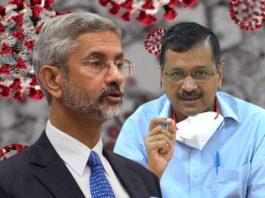 Arvind Kejriwal does not speak for India: EAM Jaishankar
