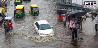 As cyclone Tauktae weakens, Punjab, Haryana, and Chandigarh to witness heavy rainfall
