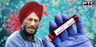 Flying Sikh Milkha Singh tests positive for coronavirus