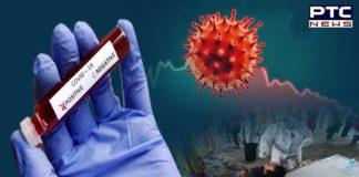 Coronavirus: Punjab records 2,206 fresh cases, 91 deaths in 24 hours