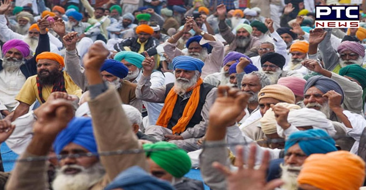 Farmers to observe May 26 as 'Black Day' marking six months of protest