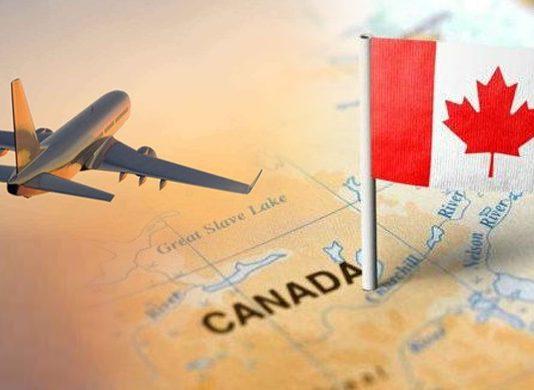 Coronavirus: Canada extends ban on passenger flights from India, Pakistan