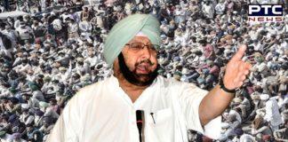 Coronavirus: Punjab CM urges BKU Ekta Ugrahan not to hold dharna