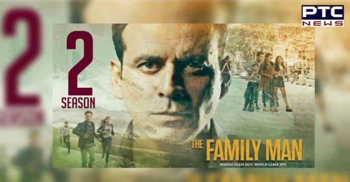 Tamil Nadu govt seeks ban on Amazon Prime web series The Family Man season 2
