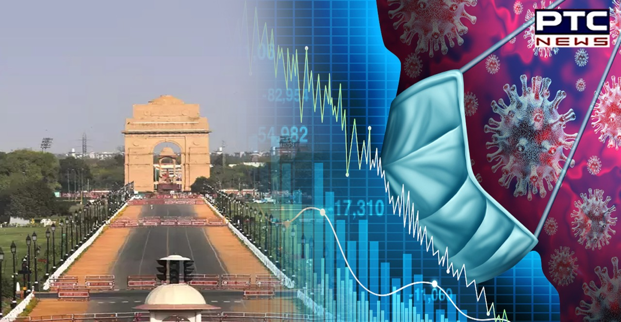 Delhi records 1,568 fresh coronavirus cases at positivity rate of 2.14 percent